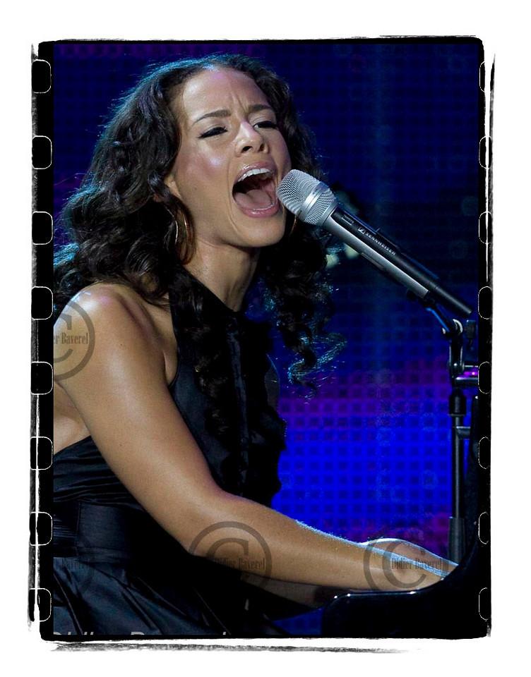 *legende*  Alicia Keys World Music Awards 2008  Show