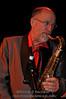 Marc Baum on sax