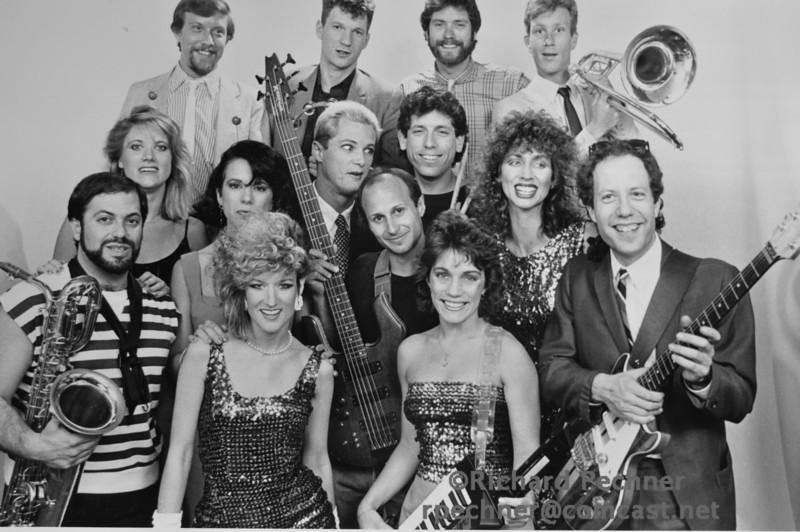 Publicity still, 1980's