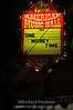 Marquee at the Great American Music Hall