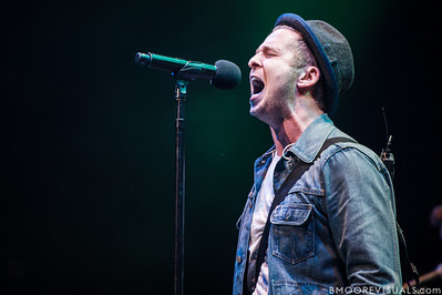 OneRepublic - Y100 Jingle Ball - 12/8/12