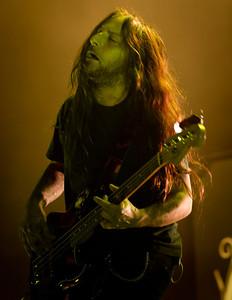Opeth, 4/27/2012, Fox Theater, Oakland