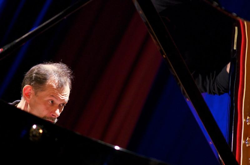 Enrico Pace