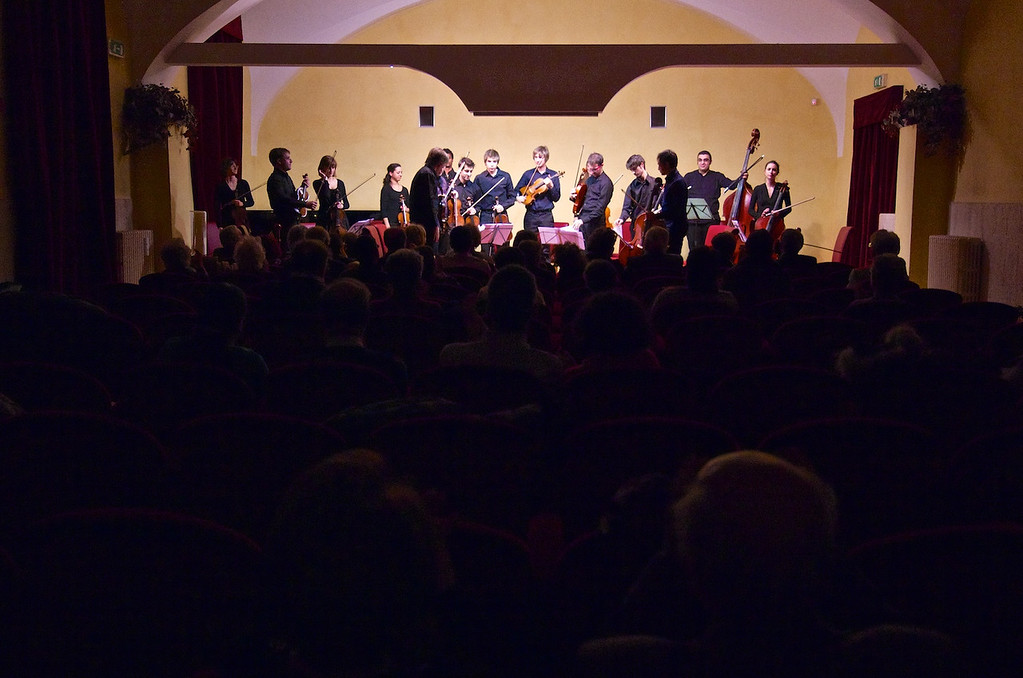 Orchestra da Camera Accademia - Pinerolo