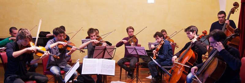 Orchestra da Camera Accademia Pinerolo