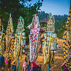 Oregon Eclipse Gathering, Aug 18-21, 2017 at Big Summit Prairie, OR