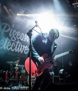 The Pigeon Detectives (17 of 68)