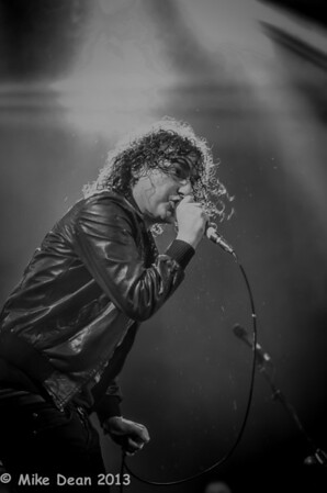 The Pigeon Detectives (28 of 68)