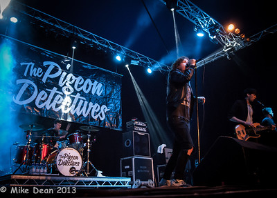 The Pigeon Detectives (4 of 68)