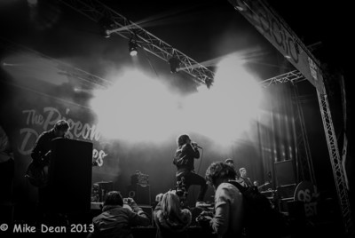 The Pigeon Detectives (15 of 68)
