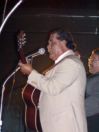 Cha Cha Jimenez y Los Chachos
