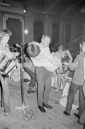 Dave Dee, Dozy, Beaky, Mick & Titch, June 20th 1967