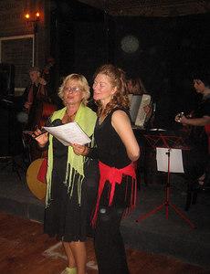 Goga and Helen