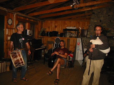 hot Balkan music  after After-Party