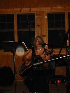 Julia Poirier (Pinewoods Band)
