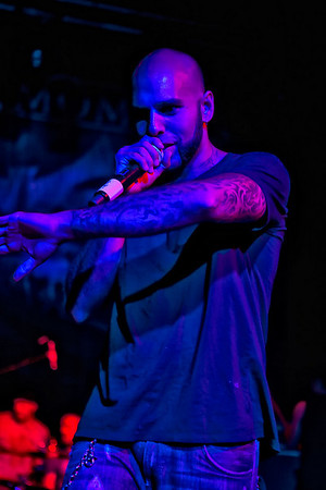 Otherwise - Crown Theater @ The Rio Las Vegas NV - 08-21-2010