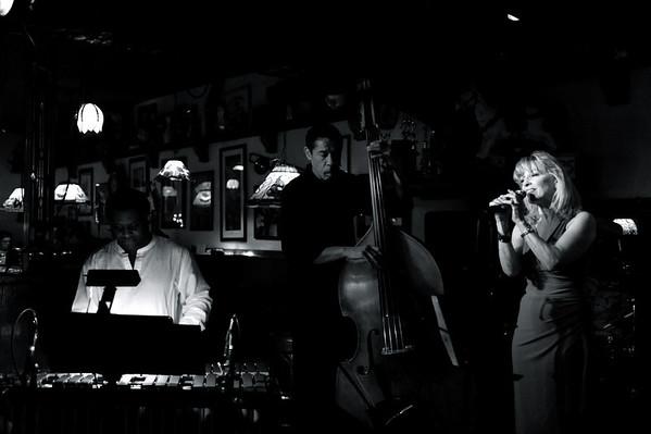 Otis Hayes Quartet