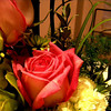 Mozart Piano Concerto No. 21, Second Movement - Peter Tam, pianist & the Virtual Orchestra.  The slide show consists of floral arrangements, mostly by Beverly Tam