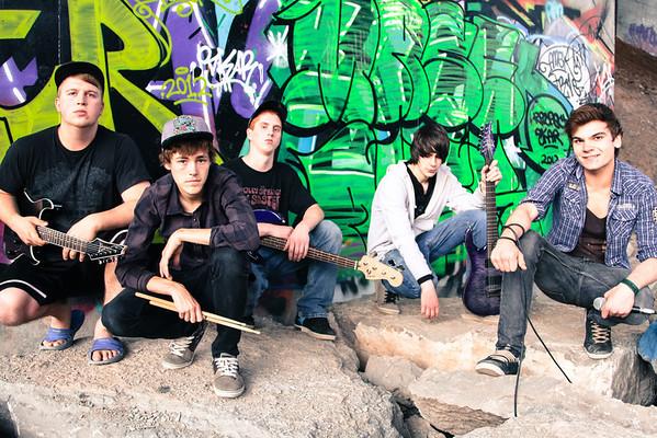 Outdoor Photo Shoot May14/12