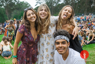 Outside Lands 2015 Day One