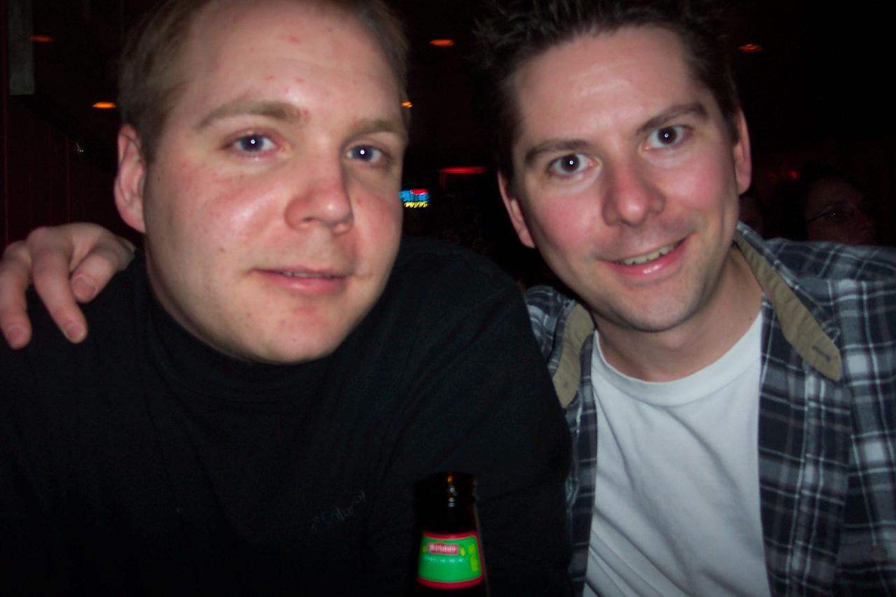 Boehmer and Uhler.