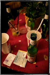 Backstage (3) Dublin 2012