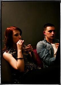 Backstage (2) Dublin 2012