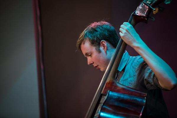 Owen Clapp Ensemble + LeJ Trio @ the blue whale