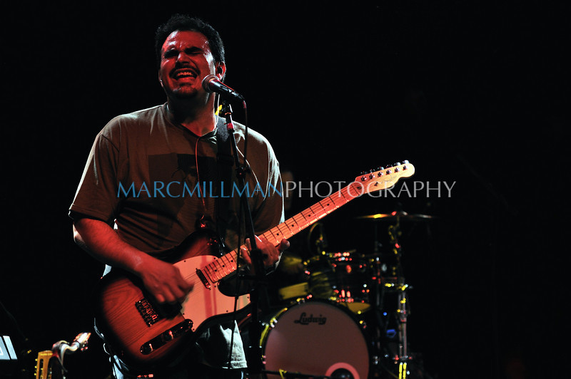 Pure emotion<br /> <br /> Ozomatli @ Irving Plaza (Thur 2/3/11)