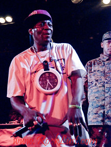 Public Enemy - Flavor Flav