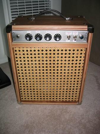 P1 Amp