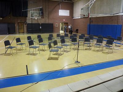 5th Grade Band Concert 2-7-13