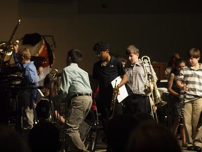 PBS Spring Concert 5-3-14