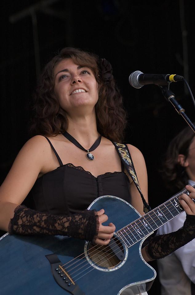 Philadelphia Folk Festival 2009Caravan of ThievesCaravan of Thieves