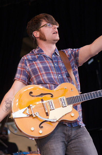 Philadelphia Folk Festival 2009The Decemberists