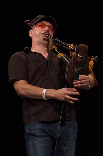 Philadelphia Folk Festival 2009Enter The Haggis
