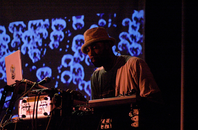 Philadelphia Folk Festival 2009  Fraction Theory