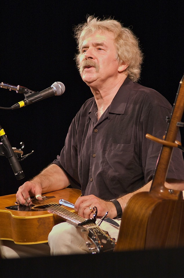 Philadelphia Folk Festival 2009, Tom Rush