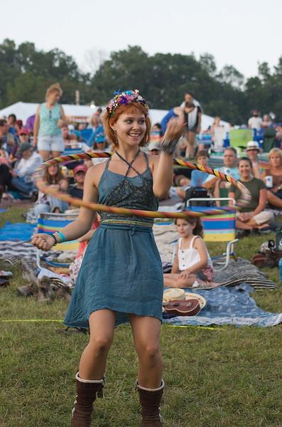 Philadelphia Folk Festival 2009