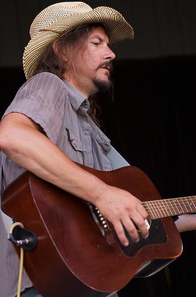 Philadelphia Folk Festival 2009Wissahickon Chicken Shack