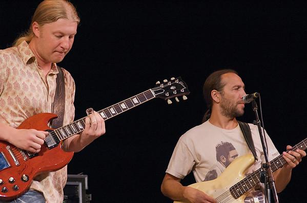 Derek Trucks Band