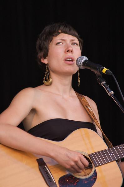 Philadelphia Folk Festival 2009Alea Diale