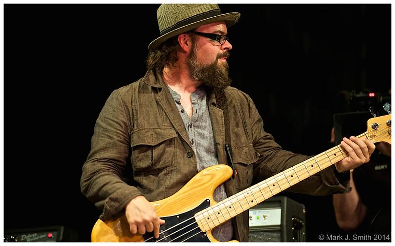Jason Isbell Band