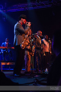Preservation Hall Jazz Band at the Highline Ballroom