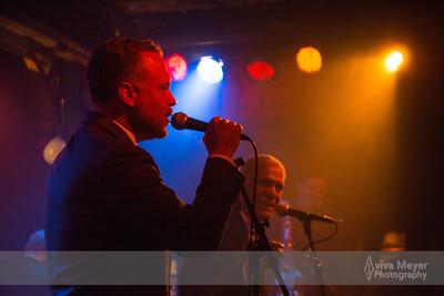 Preservation Hall Jazz Band at McKittrick Hotel  (2015-10-29)