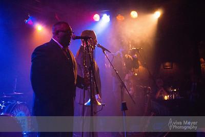 Preservation Hall Jazz Band at McKittrick Hotel (2015-10-27)