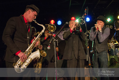 Preservation Hall Jazz Band at the Stone Pony in Asbury Park