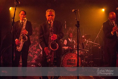 Preservation Hall Jazz Band at the McKittrick