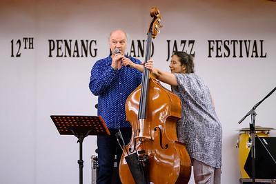 Penang Island Jazz Festival 2015
