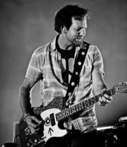 Pearl Jam  @ Barclays
